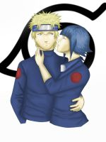 Naruhina - be mine by Dinkelsmoothi