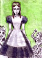 3 Alices by Alice-fanclub