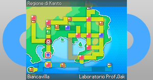 New Kanto Map by Spinda94