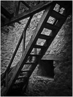 Stairway to... by limbonic78