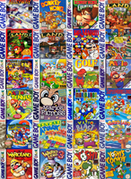 Mario's GameBoy Games by sonictoast