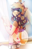 TTGL - First Princess of the Student Council by xhiro