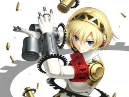 Aigis by RevenBG
