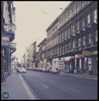 Streets of Hungary 01 by resresres