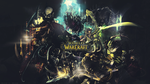 World of Warcraft Wallpaper by kingsess