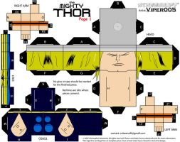 Thor Part 1 by Viper005