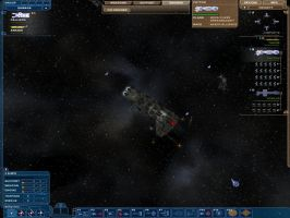 nove class dreadnought by madmick2299