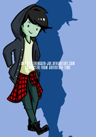 Heartthrob Hipster by strengger-joe