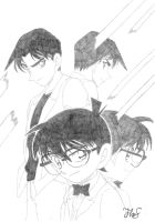 [Detective Conan/Case Closed] Volume 47 File 11 by FallingFromSky