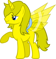 Guardian of Light form Max Mustang by Pilot231