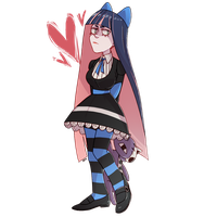 Stocking by supremecatlord