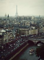 Paris II by xXCold-FireXx