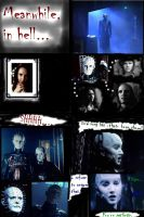 Hellraiser Still Comic by onewithmanynames