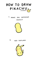 Peanutchu Tutorial by pikarar