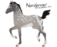 ID 5166 Foal Design by Soiea