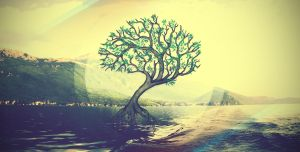 Mind Tree by SighD