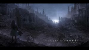 Nuclear Aftermath by Hachiimon