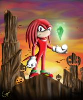 Pumpkin Hill by jsrfGUM