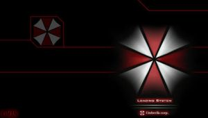 Umbrella Corp. PSP by K-M4N