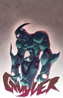 GUYVER by no26