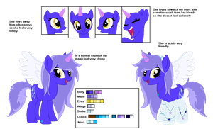 .:[REF] STARLIGHT:. by Maniactheleader
