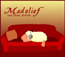 Lazy ID by madelief