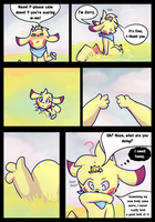 Hope In Friends Chapter 2 Page 13 by Zander-The-Artist