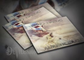 Cover Art 20:4 ''Digipak Cases'' by D3vilusion