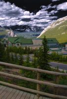 Rimrock Hotel by airblue