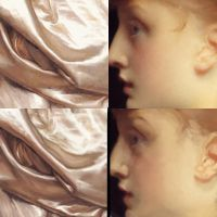 Studies Fabric And Skin by polychromatic-TEN