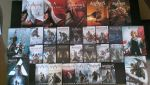 My Assassin's Creed Collection by FlashNL