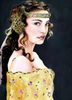Padme 2001 by EmegE