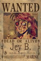 Wanted: Jey by Purrclops