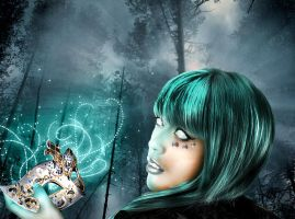 Under the spell by Talerie