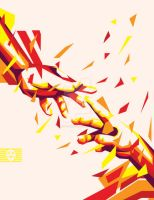 Rise Together by SeedofSmiley