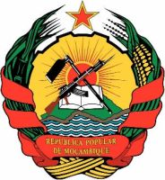 COA: Mozambique by uppps