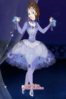 Snow Queen by Eolewyn1010