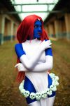 X-Men Mystique by JasDisney