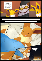 ES: Special Chapter 1 -page 3- by PKM-150