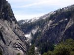 Yosemite National Park IX by dhunley