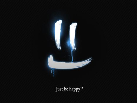 BeHappy wallpaper Pack by 3o6k0