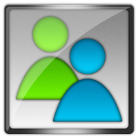 iChat Icon by sycamoreent-REMIX