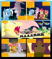Cutie Mark Crusaders 10k: Lulamoon Page 92 by GatesMcCloud