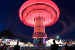 Spin me right round by VileYonderboy