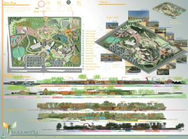 Site Plan graduation project by ValdLordi