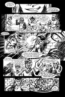Zedan Dromer - THE MARKED GUARD pg 5 by The-BenT-One