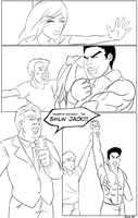 The One Arm Fighter - Page 24 by GenghisKwan