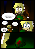 Derpy's Wish: Page 97 by NeonCabaret
