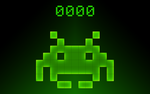 Space Invaders Zero by Roswell51