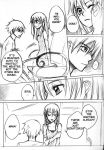 Soul Eater Mini-Doujinshi: Protection page 1 by nayght-tsuki